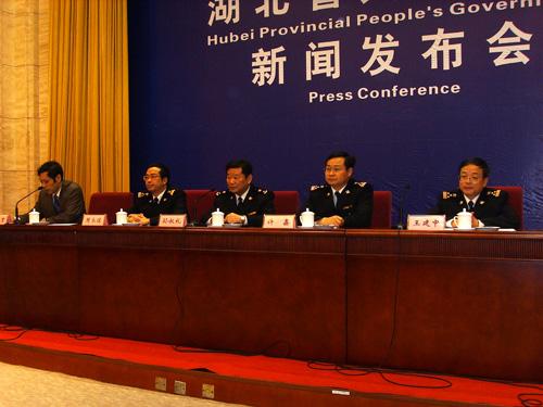 本网:武汉海关12措施促进湖北崛起