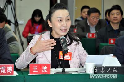 市人大代表分组讨论工作报告