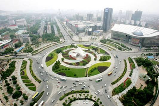 武汉光谷迈向世界级