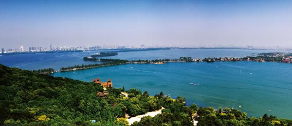 武汉市建设海绵城市的优势