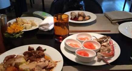 武汉最好吃的自助餐排行榜!